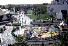vintage photos of adventureland walt disney world - Google Search