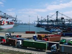 Dutch #Trucks Will Drive Themselves - IEEE Spectrum