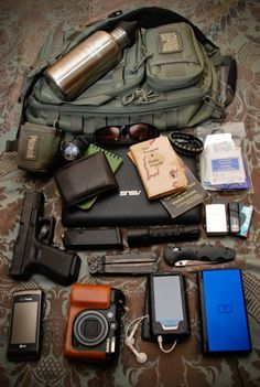 EDC (Every Day Carry)