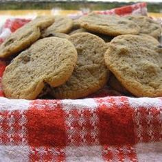 """Mom's Cookies 