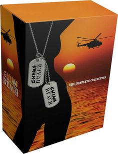 China Beach - 'The Complete Collection' Up for Pre-Order: Cost, Artwork, Press Release