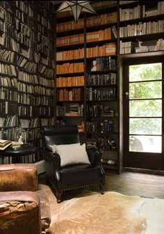 library From: Style-files.com