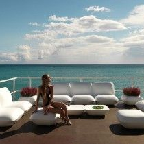 Indoor/Outdoor Furniture - Modern Furniture Store in Fort Lauderdale