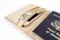Passport Carrier.