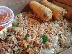 Portland street market deli 39 39 d i grub for Authentic thai cuisine portland