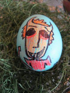 Nightmare Before Christmas Easter Egg
