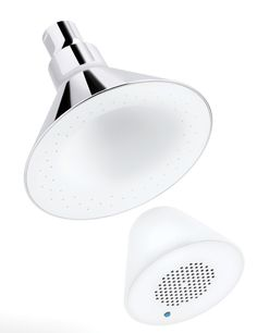 Kohler Moxie Wireless Speaker Showerhead