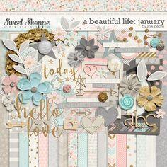 A Beautiful Life: Ja