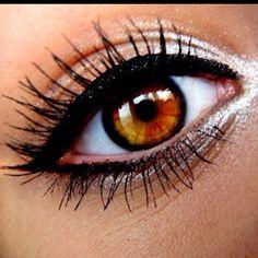 eye make-up........love it!!'