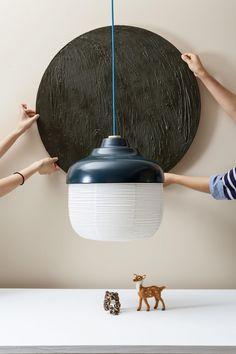 The New Old Light by KIMU Design Studio