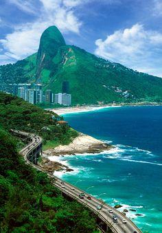 ✯ Rio De Janeiro, Brazil