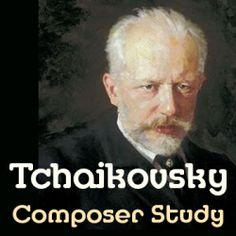 Tchaikovsky Composer Study