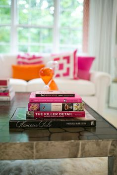 Bestselling Author Emily Giffin #theeverygirl #home #career