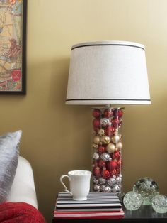 Black and White Holiday Decor : HGTV Holiday House with Britany Simon