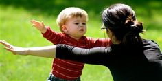 What it Really Means to Be a Little Boy's Mama