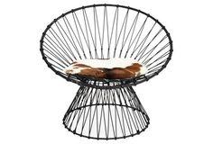 Cool chair brah.