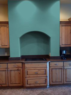 Want to see what the paint colors you're considering will look like in your home? Upload a photo of your room to the Color My Room tool and paint it!