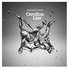 Carolina Liar - Coming to Terms    perfect! also, awesome album