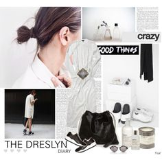 """The Dreslyn Diary"" by pillef on Polyvore"