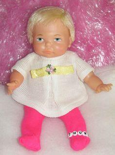 childhood memoriesth, happi childhood, thumbelina doll, favourit toy, linda pin