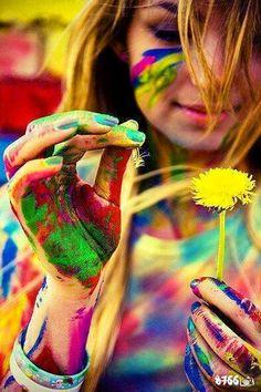 enjoy colors