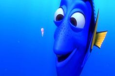 Finding Dory!!! I've been waiting 10 years!!!!