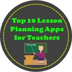 Top Lesson Planning Apps for Teachers