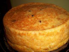 Recetas de Cocina Colombiana, Torta de Mazorca
