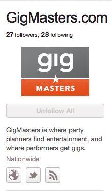http://pinterest.com/gigmasters/