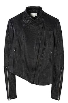 helmut lang leather jacket - Google Search