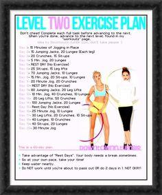 Step 2: Fitness