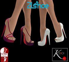 KoiKoi http://maps.secondlife.com/secondlife/KoiKoi%20Shoes/209/122/23