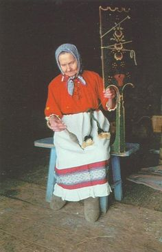 Русский народный костюм - Страница 4 - Беседка