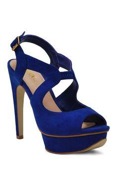 Mika High Heel Sandal