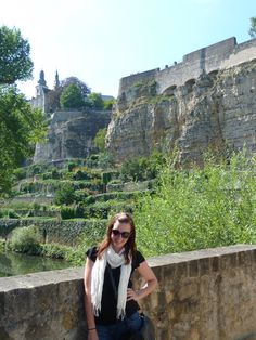 Luxembourg. You must go here! Tiny little country, amazing sites and cheap alcohol!