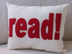 Read Pillow