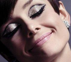 Glitter Audrey