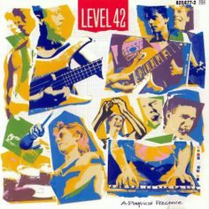 Level 42  :  A Physical Presence