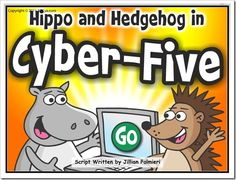 Great resources for teaching Internet Safety to your students