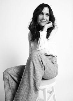 Kristen Wiig.
