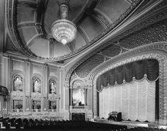 Richmond's landmark movie palace!