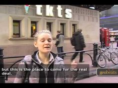 Leicester Square, London (England) - Travel Guide