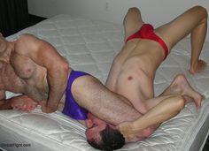 muscleman wrestling pics