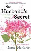 The Husband's Secret letter