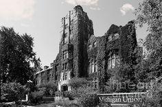 University of Michig