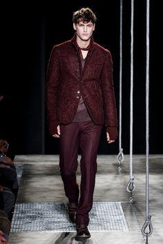 John Varvatos - Fall 2013 Menswear