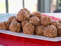 Miss Mickeys Peanut Butter Balls Recipe