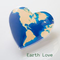Sending earth 🌎💚 to all. Happy Earth 🌏 Day! #TBITalk #HappyEarthDay #EarthDay2019