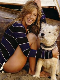 animals, hair colors, jennifer aniston, beauti peopl, beauty