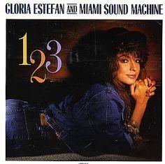"""1 2 3"" Gloria Estefan & Miami Sound Machine (1988)"